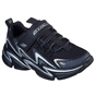 Skechers Wavetronic Junior Boys' Trainer Black