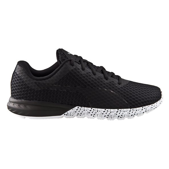 Puma Vigor Mono Men's Trainer, Black