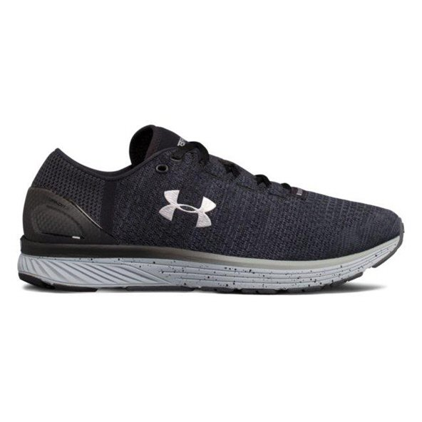 Under Armour® Charged Bandit 3 Men's Running Shoe, Grey