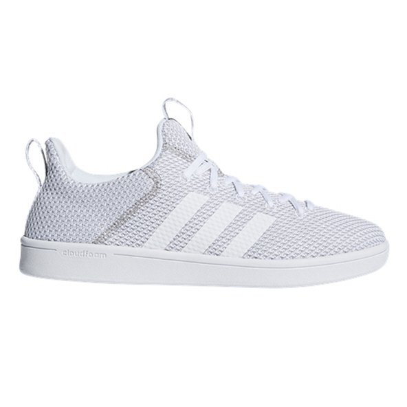 adidas CloudFoam Advantage Adapt Men's Trainer, White