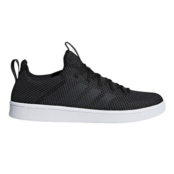 adidas Cloudfoam Advantage Adapt Men's Trainer, Black