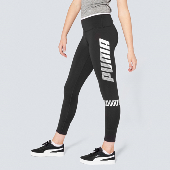 Puma Modern Training Tights Wmns Black
