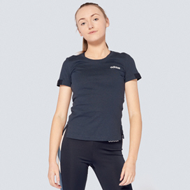 adidas Motion Climacool Women's T-Shirt, Ink