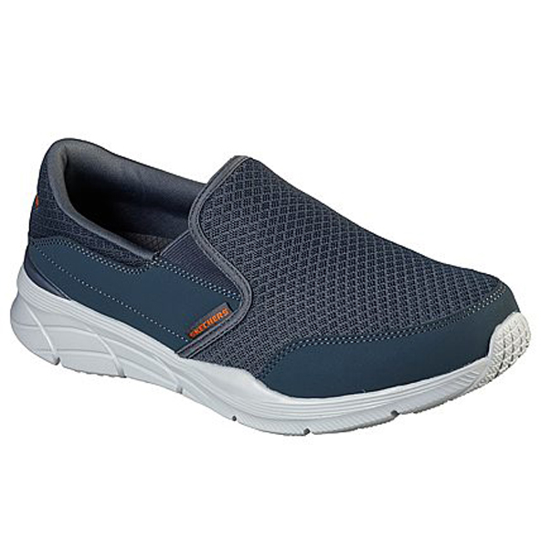 Skechers Equalizer 4.0 Mens FW Charcoal