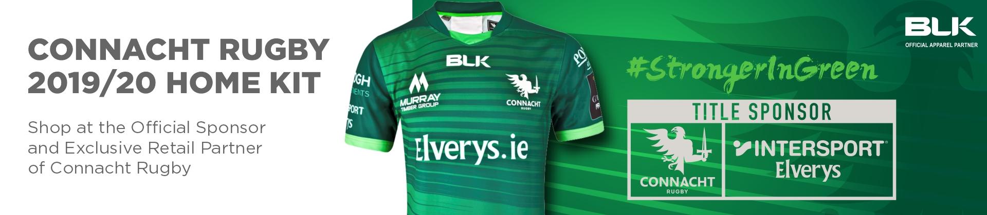cfc66f49 Connacht Rugby Jerseys | Elverys | Exclusive Retail Partner | Rugby |  Elverys | Elverys Site