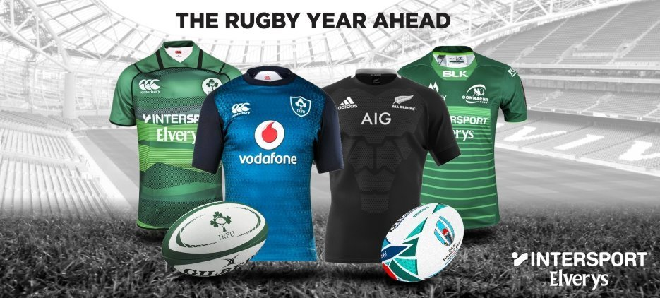 The Rugby Year Ahead