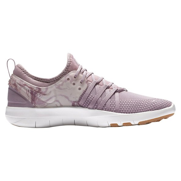 Nike Free TR 7 Women's Training Shoe, Purple